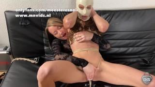 Mistress Spanking