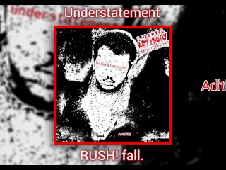 RUSH! fall. (Official Audio)