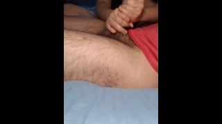 Hot Milf Footjob