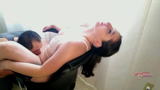 REALLY PASSIONATE SEX, TRUE ORGASM, LOUD MOANS