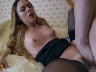 Cum Inside My Pussy Before Party Cum Twice - MonaCharm