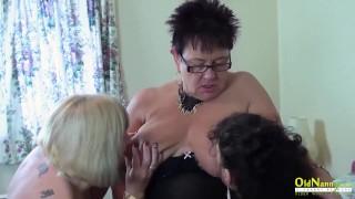 Bbw Granny Compilation