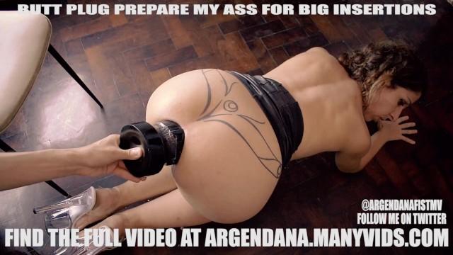 Big Ass Anal Amateur Hd