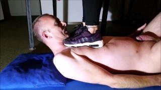 Nike 95 Trampling (Trailer)
