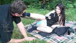 slave joschi must smell on socks and boots