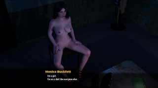 Milf Nude Model