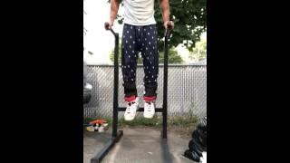 Mature Bodybuilder