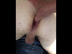 My Ass Gets Fucked By Two Old Men - MattieBoyOfficial