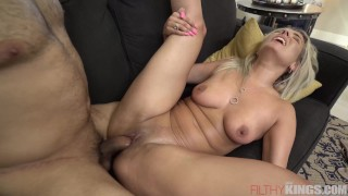 Sexy Alana Luv is Ready to Fuck Her Way to the Top