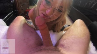 [JOI+SEX] MY THERAPIST PRETENDS TO BE MY STEP MOM AND FINALLY FUCKS (short)