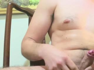 Fit college boy masturbates while on cam #hotnswboy