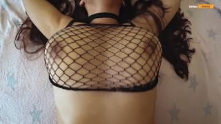 Sexy Latina With Nice Tits Pussy Fucked