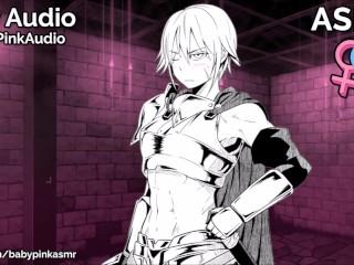 ASMR – Knight Demands Reward For Saving Her Prince (FemDom)(Audio Roleplay)