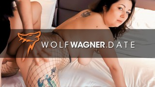 Filthy milf Liz de Lane pounded by Don John! WOLF WAGNER wolfwagner.date