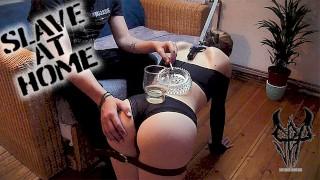 SLAVE AT HOME #1 - La Table - SBP