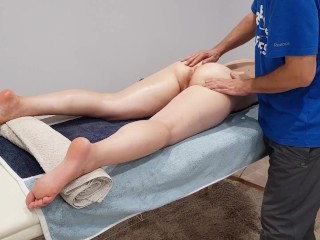 Amateur full body massage – part 1