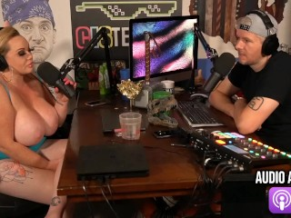 CIStematic Podcast #127 – Katrina's Favorite Hole To Get Fucked In