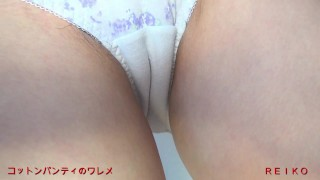 Shooting cracks with various underwear ★ Panty flickerism ★ Butt video