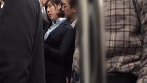 Porn japan bus Sex On