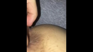 Get to know my vagina and asshole