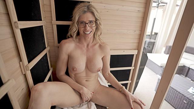 Chase nude cory Cory Chase