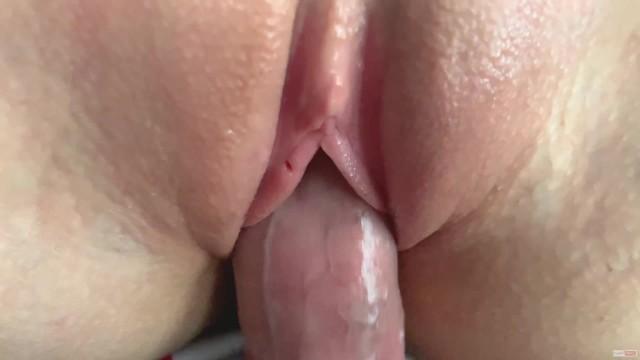Bbc Fucking Wet Ebony Pussy