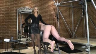 Mistress Courtney Video Teaser