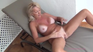 Christie Cougar
