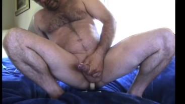 Slow motion orgasm