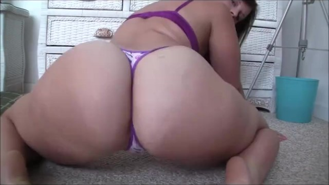 Solo Female Big Tits Big Ass