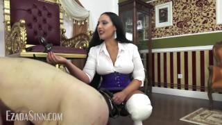 Mistress T Ass