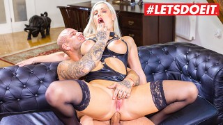 HerLimit - ROUGH ANAL COMPILATION! Blonde Sluts Ass Fucked And Gaped By Big Cocks - LETSDOEIT