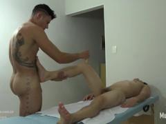 Massagem gay Sao Paulo