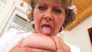 Extreme Fingering Orgasm