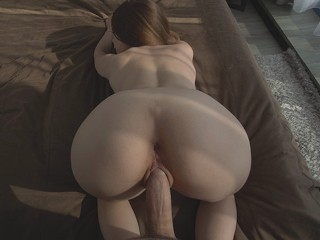 I come to fuck my StepSister while my parents are not at home (part 2)