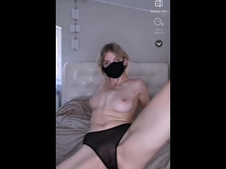 Why Tiktok Ban My video? Nude TEEN Tik Tok 2020 18 y. o.