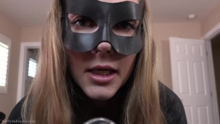Cat Burglary - Star Nine Supervillain Female Domination TRAILER