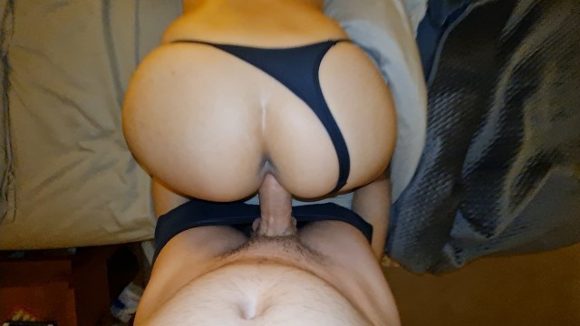 French Amateur Big Cock