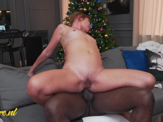 Married Wife Gets Her Ass Fucked By Huge BBC