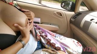 Sex vlog, Thai girl crazy sex with tinder date - นัดออกเดท โดนเย็ดสดก่อนแยกกัน