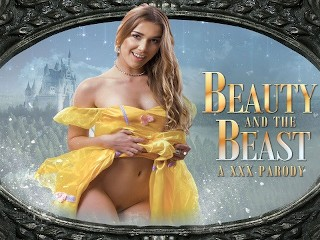 Teen BEAUTY Alexis Crystal Knows You Have THE BEAST In Your Pants