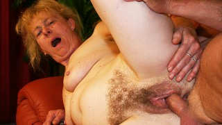 Granny Rough