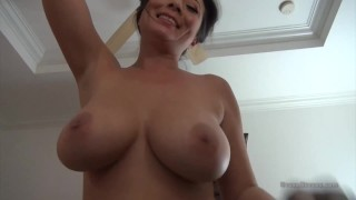 Going All The Way With Your MILF Next Door Nyssa Nevers