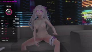 Fuck! I'm cumming!