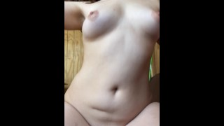 My Horny Stepsister Does Know How to Suck and Ride Cowgirl part 3