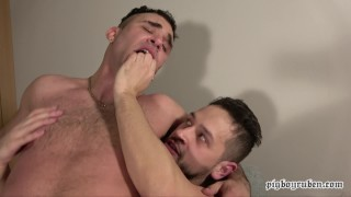 DIRTY BOY WITH PUSSY 3