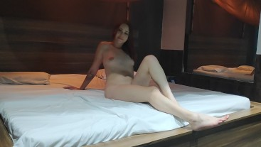 GORGEOUS TEEN GIRL FUCKING AFTER PARTY