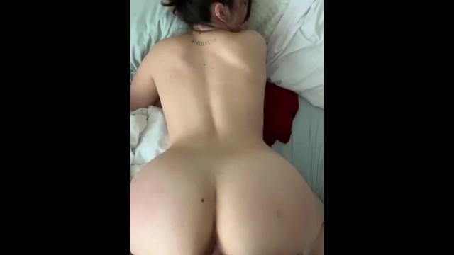 Fat Ass White Girl Leggings