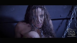 Wonder Christina BDSM