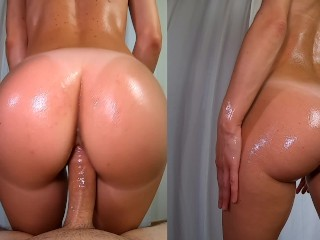 PAWG PMV COMPILATION | PERFECT BIG ASS
